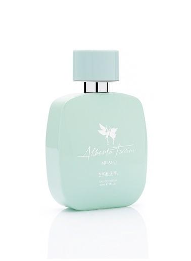 Alberto Taccini Nice Girl EDP 60 ml Kadın Parfüm Renksiz